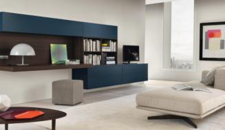 Vše o stylovém italském nábytku